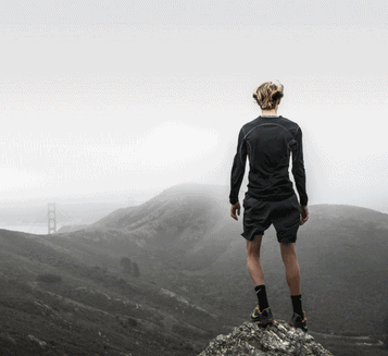 Building mental toughness for running