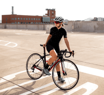 how to improve your cycling with mental toughness