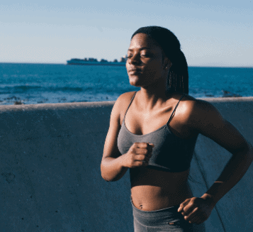 How to get back into running
