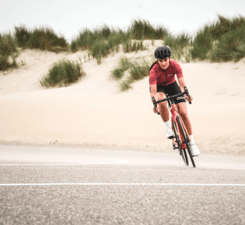 returning to cycling after a long break