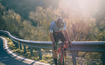 How to Keep Your Indoor Cycling Motivation High | SHEEBES