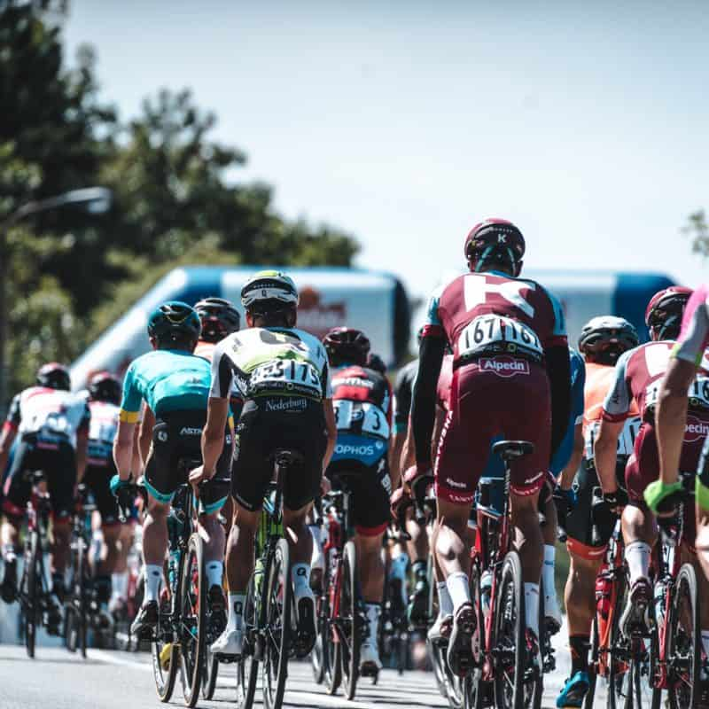 cycling road race results