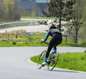 not seeing progress on your cycling goals? One simple trick you need to know