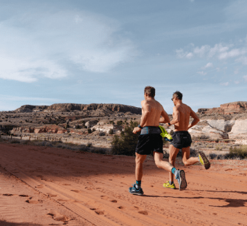 Running in hot weather? 3 top ways that will keep you cool
