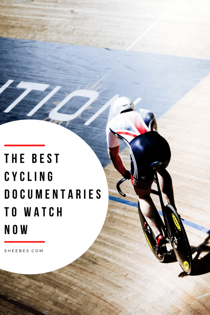 The best cycling documentaries to watch now