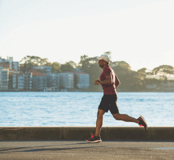 how to create a lasting running habit