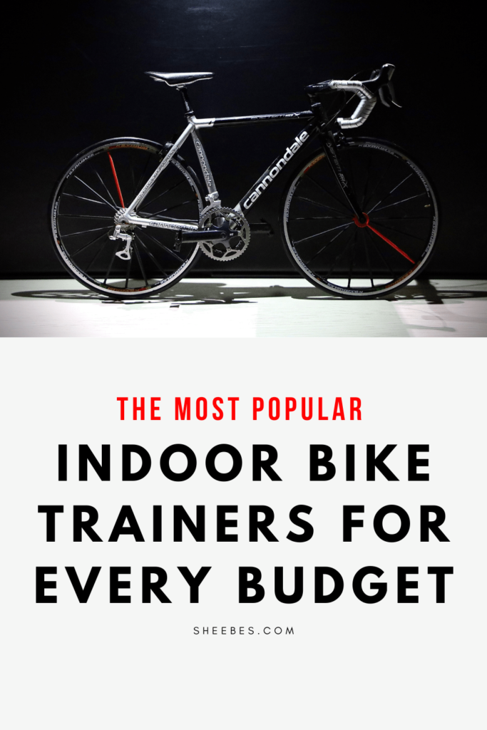 The most popular indoor bike trainers for every budget
