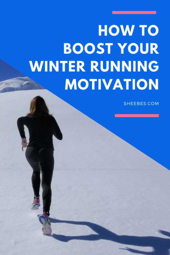 How to boost your winter running motivation