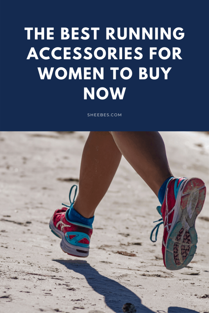 The best running accessories for women to buy now