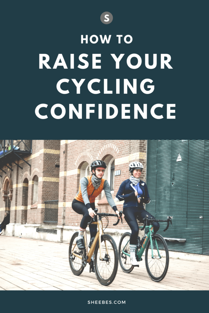How to raise your cycling confidence