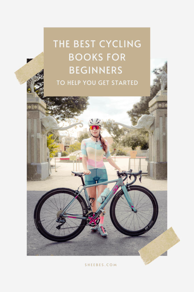 The best cycling books for beginners to help you get started