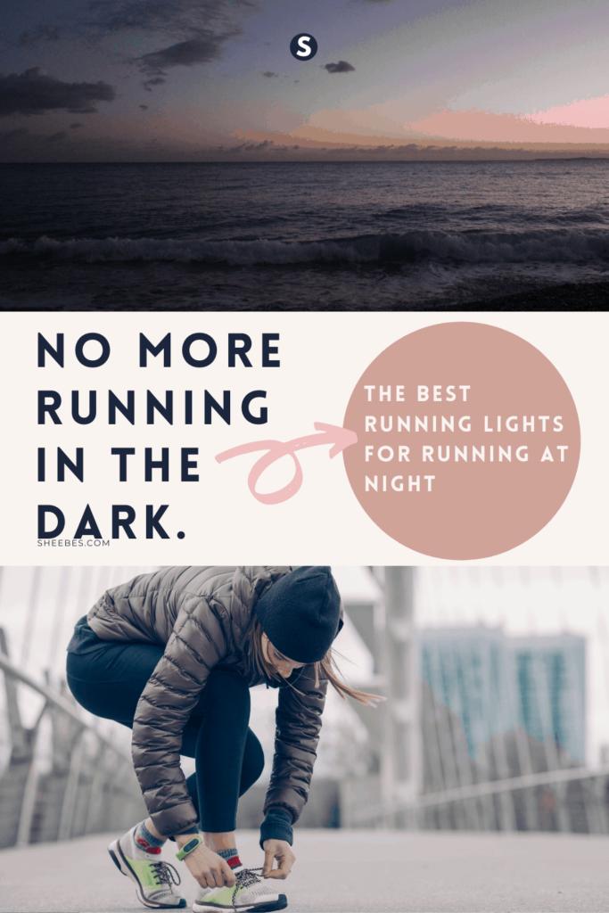 The best running lights for runners